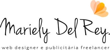 Mariely Del Rey - Web Designer Freelancer