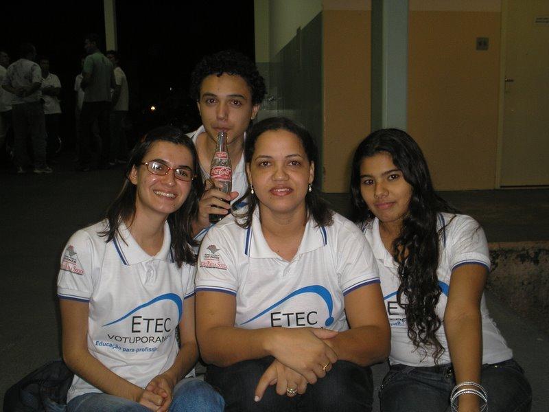 Um dia desses na ETEC