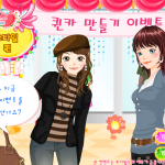 Jogos de Meninas Fashion