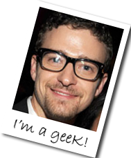 I'm a Geek!