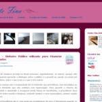 Blogs com layouts exclusivos