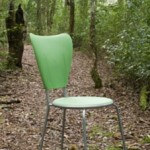 Uma cadeira, 60 PETs