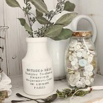 Detalhes para uma decoração vintage