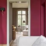 Como usar a cor Marsala na decoração