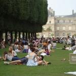 Minhas experiências na França