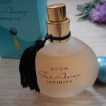 Testei: Perfume Far Away Infinity da Avon