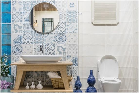 Como decorar banheiro com pouco dinheiro