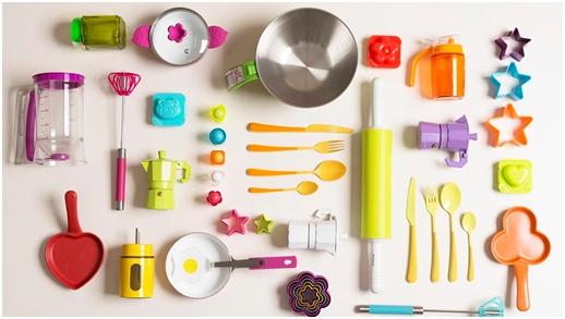 5 dicas para decorar a sua cozinha