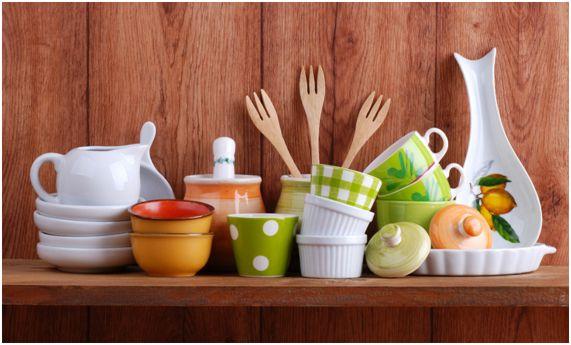 Decorar e organizar o espaço gourmet