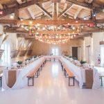 5 Dicas para fazer uma decoração de casamento perfeita