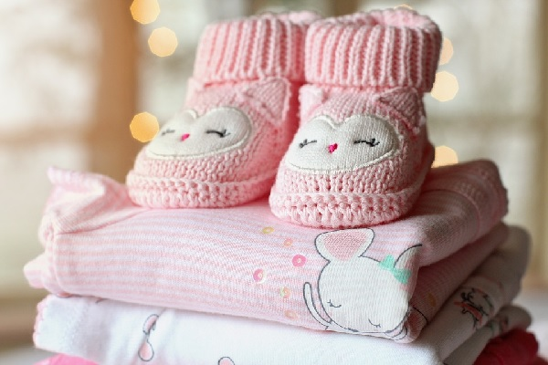Lista de Enxoval: Tudo que seu Bebê vai precisar