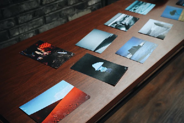 Revelar Fotos: Quais Escolher?