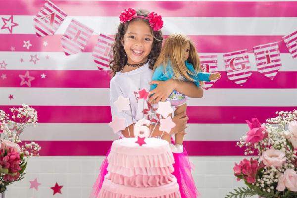 Como organizar festa infantil