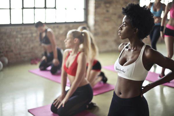 5 dicas para acabar com a gordura localizada