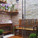 Ideias para decorar jardim de inverno