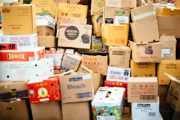 Cinco situações em que você precisará de espaço para armazenar seus pertences