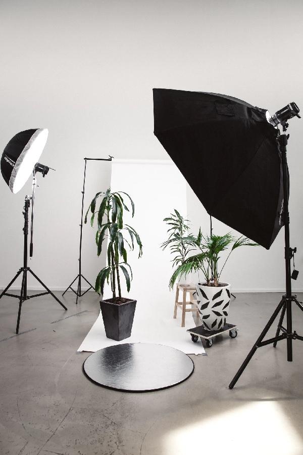 Iluminação na fotografia: natural ou artificial?