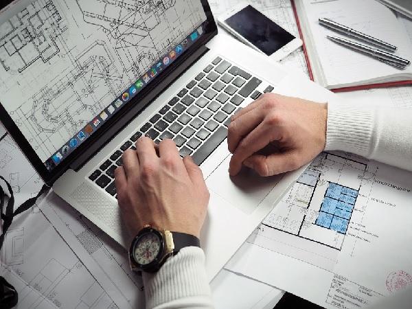 Planejar uma construção