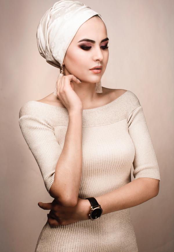 Como escolher o melhor turbante pra quem faz quimioterapia