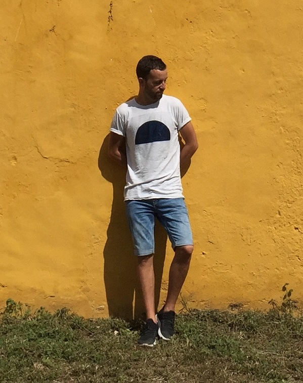 Homens modernos: a moda e o bem-estar consigo mesmo