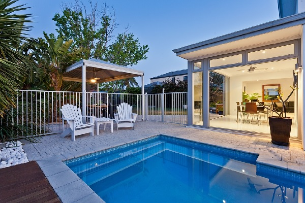 Os primeiros passos para ter uma piscina em casa