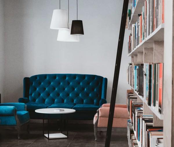Estilos de móveis na decoração