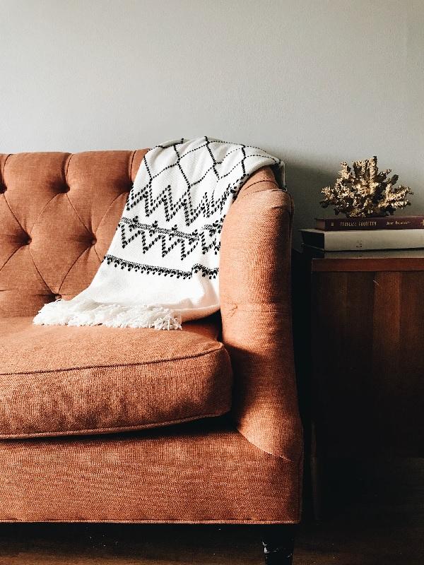 Dicas para a escolha do seu sofá