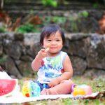 3 dicas para uma introdução alimentar saudável para os bebês