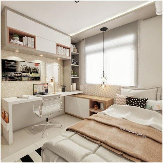 Móveis Modulados - ideias para decorar a casa com móveis modulares
