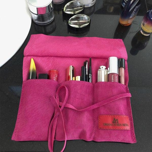 dicas para organizar e preservar suas maquiagens