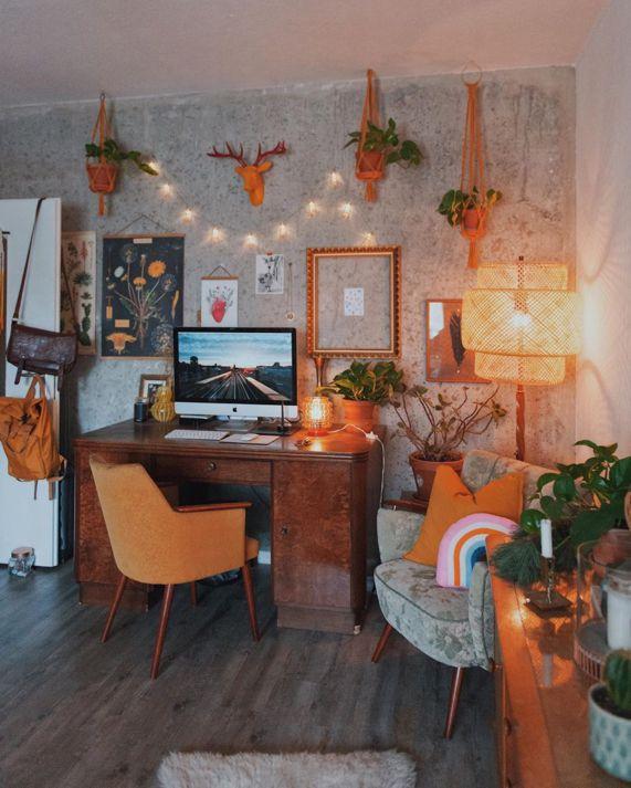 Decoração para o outono - como decorar a casa inspirada no outono