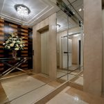 Decoração hall de elevador