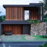 Fachadas modernas: dicas inspiradoras para a sua casa
