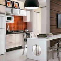 Como decorar a cozinha com móveis modulados